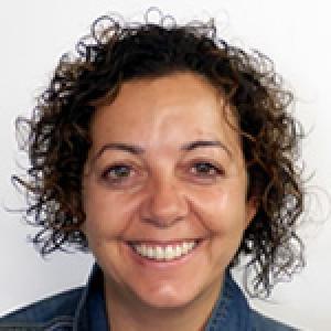 Cristina Alcántara Baena