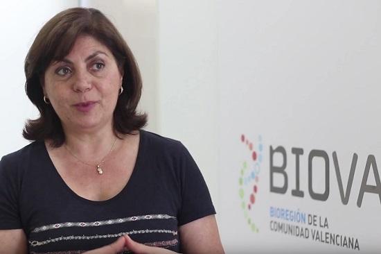 Entrevista Amparo Querol