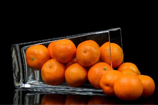 La homogeneización dinámica a altas presiones del zumo de mandarina para la mejora de la calidad del producto