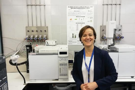 Mónica Flores ha sido nombrada Coordinadora del área científica: Ciencias agrarias y agroalimentarias de la Agencia Estatal de Investigación