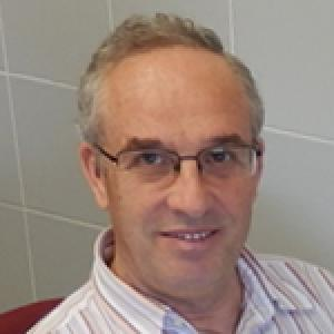 Antonio Martínez López