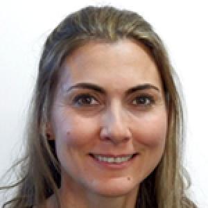 María Elena Orozco Valverde