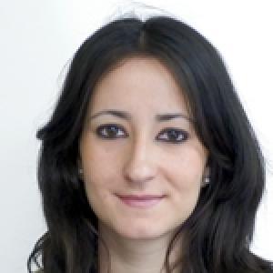 Raquel Heras Mozos